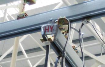 铝合金KBK输送机系列